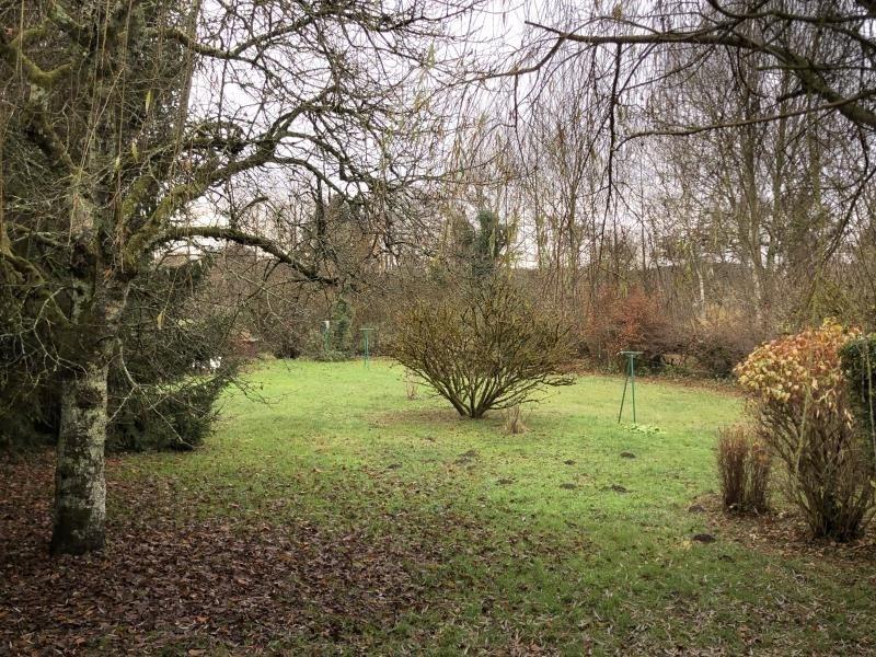 Vente maison / villa Villiers st benoit 107500€ - Photo 2