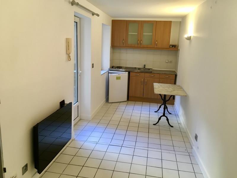 Rental apartment Poitiers 350€ CC - Picture 2