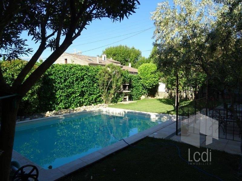 Vente maison / villa Montélimar 367500€ - Photo 2