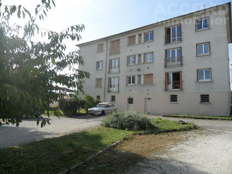Vente appartement Saint julien les villas 92000€ - Photo 2