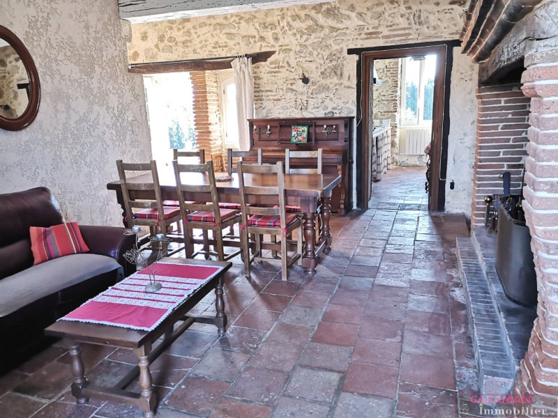 Deluxe sale house / villa Caraman 1 000 000€ - Picture 6