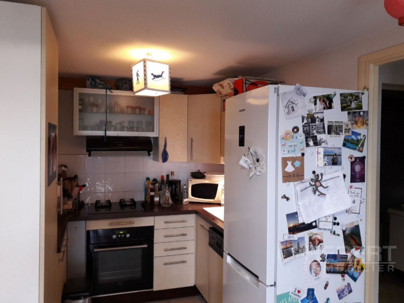 Rental apartment Sallanches 798€ CC - Picture 2