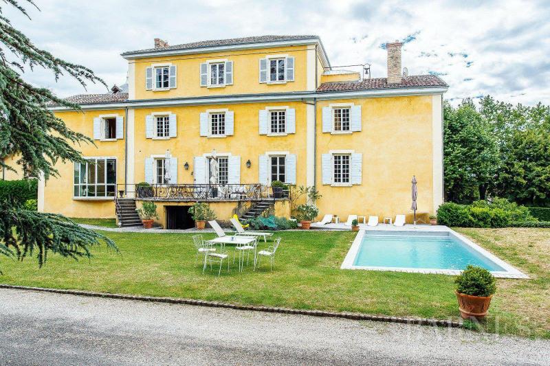 Deluxe sale house / villa Saint-genis-laval 1900000€ - Picture 20