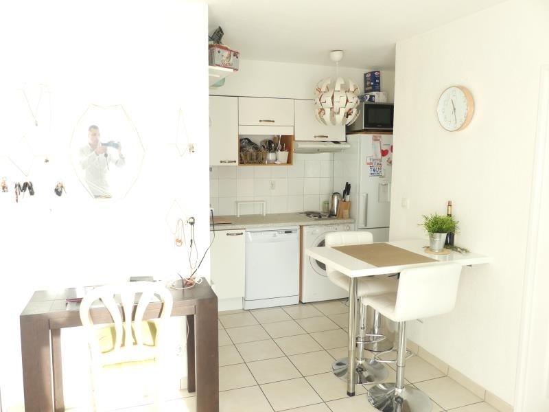 Sale apartment Villeurbanne 210000€ - Picture 2