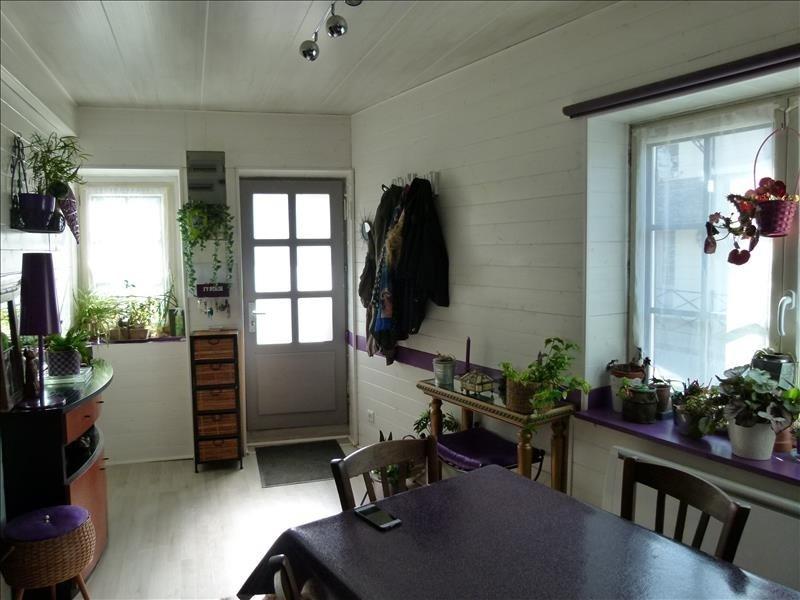 Vente maison / villa Les mesnuls 130000€ - Photo 1