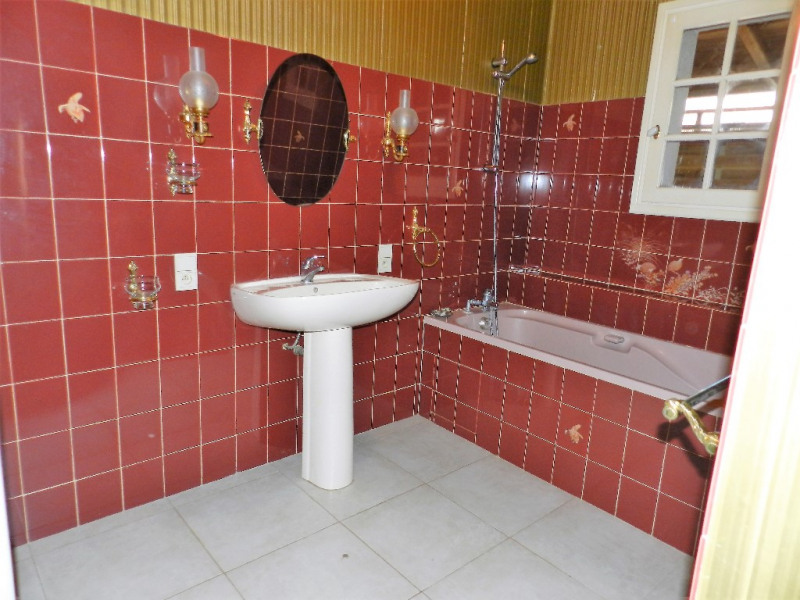 Vente maison / villa Saint trojan les bains 241200€ - Photo 9