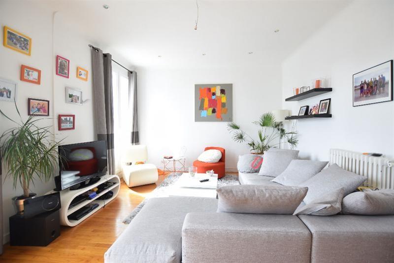 Venta  apartamento Brest 222600€ - Fotografía 3