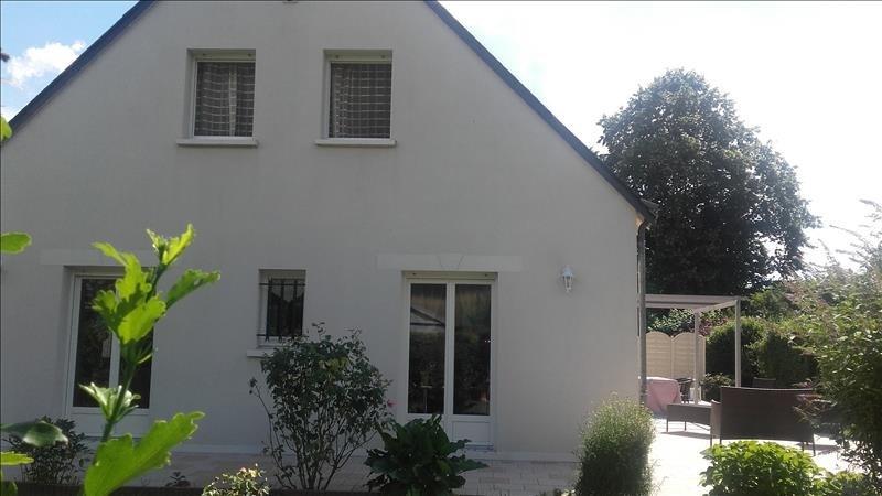 Sale house / villa La riche 399000€ - Picture 2
