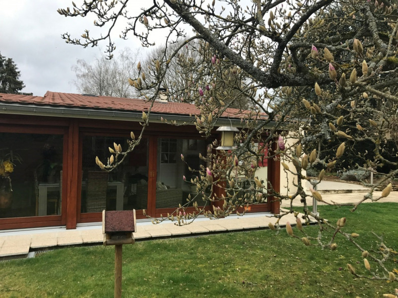 Vente maison / villa Sonchamp 332 000€ - Photo 2