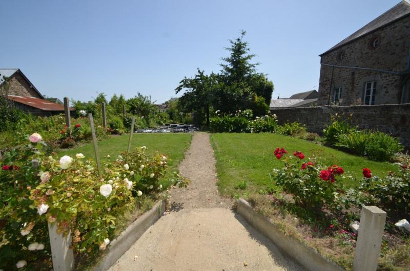 Verkoop  huis Landelles et coupigny 99000€ - Foto 8