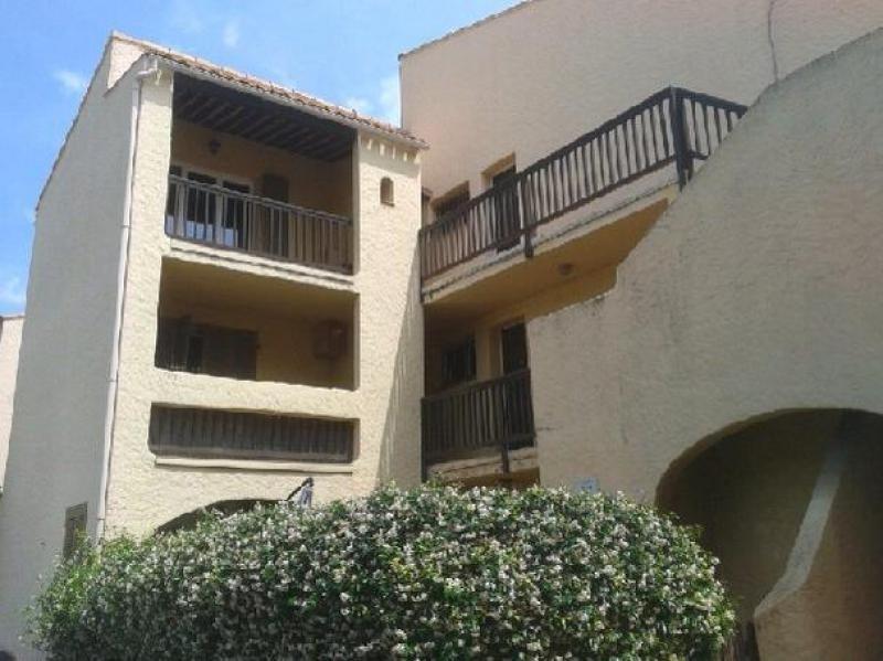 Vendita appartamento Marignane 107000€ - Fotografia 4