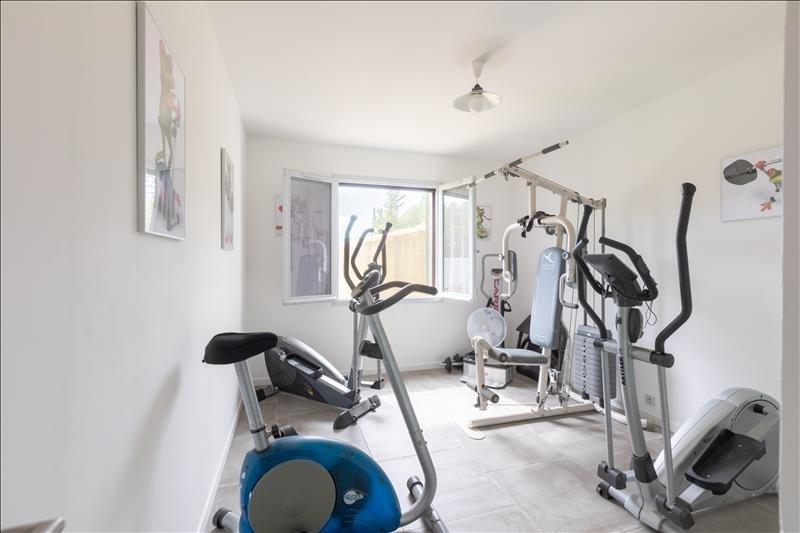 Vente maison / villa Rousset 499900€ - Photo 6