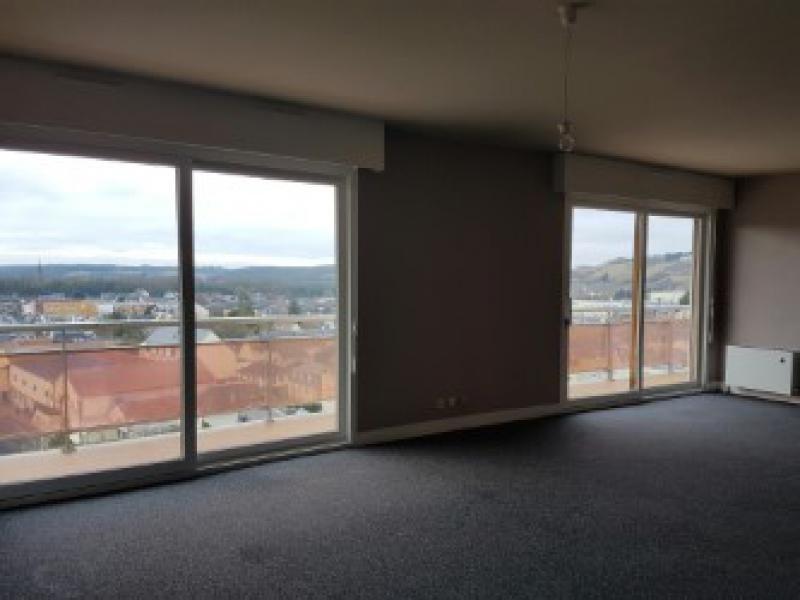 Sale apartment Evreux 116900€ - Picture 1