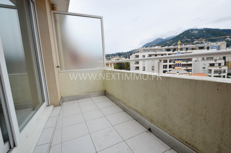 Alquiler  apartamento Menton 1076€ CC - Fotografía 2
