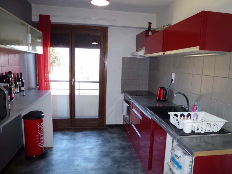 Vente appartement Chambery 98 000€ - Photo 1