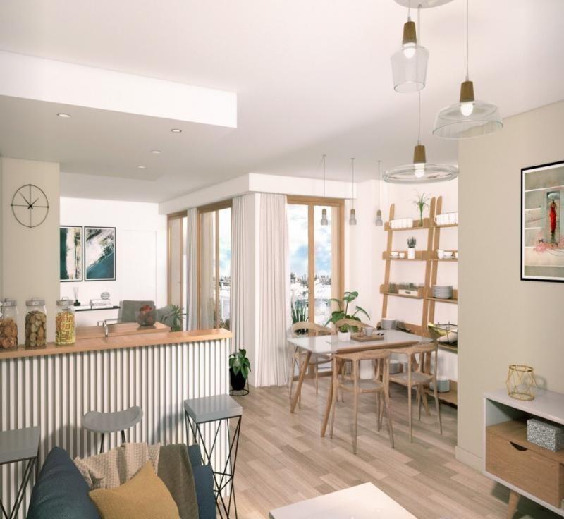 Продажa квартирa Malakoff 534000€ - Фото 3
