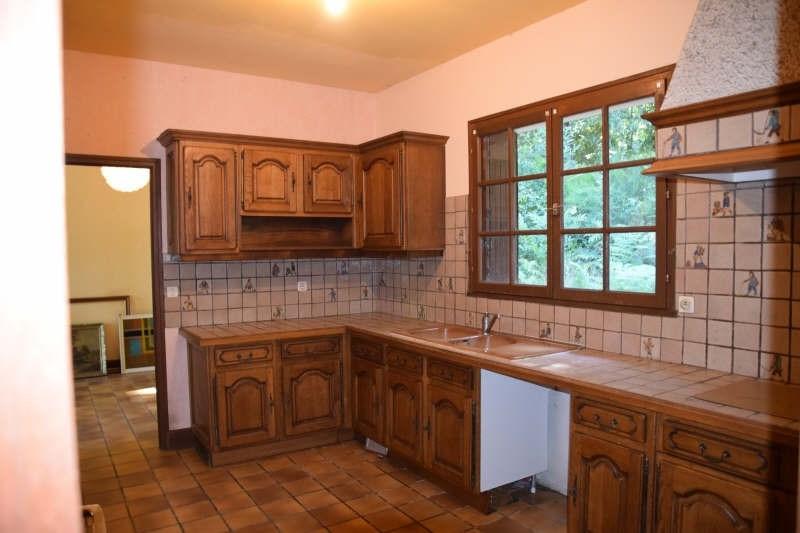 Sale house / villa St pardoux 136250€ - Picture 5