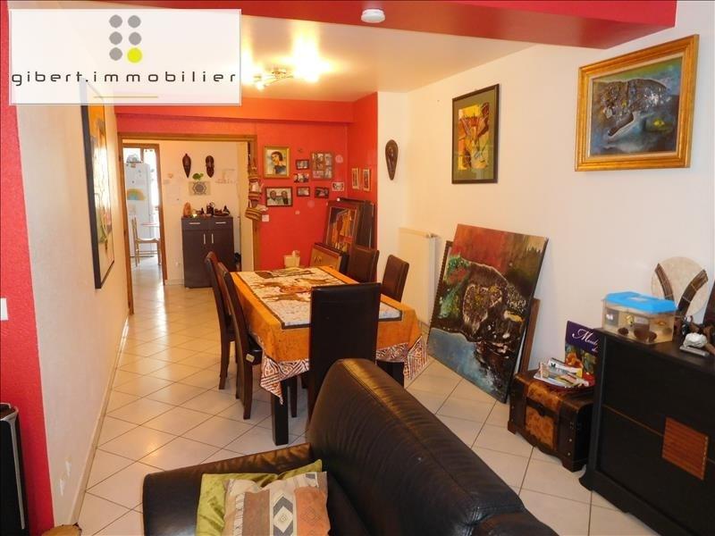 Rental apartment Vals pres le puy 646,79€ CC - Picture 6