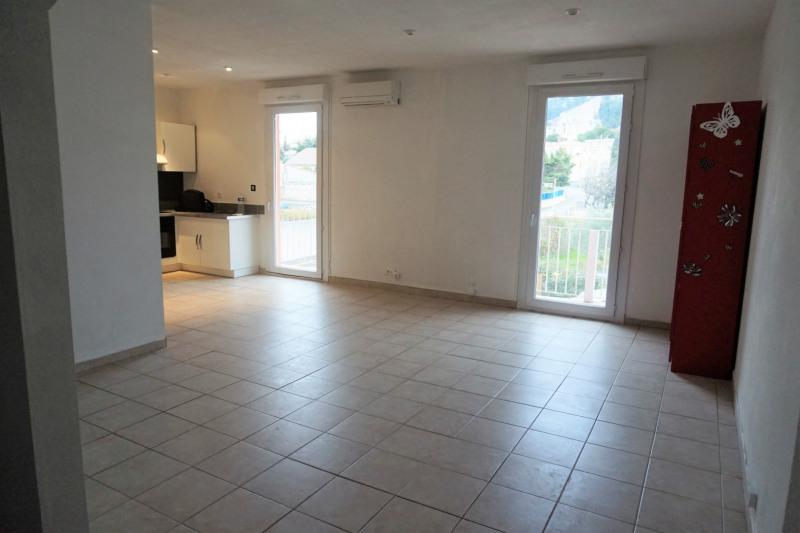 Location appartement Châteauneuf-les-martigues 678€ CC - Photo 1