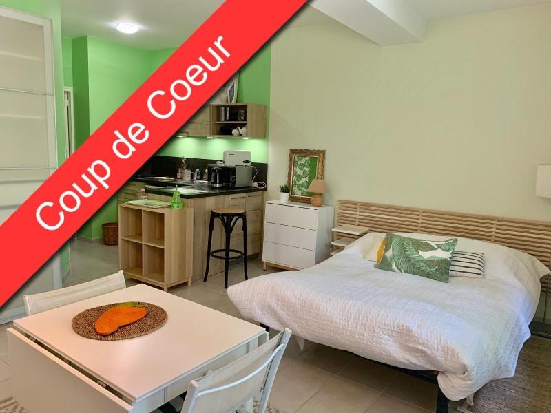 Location appartement Aix en provence 780€ CC - Photo 1