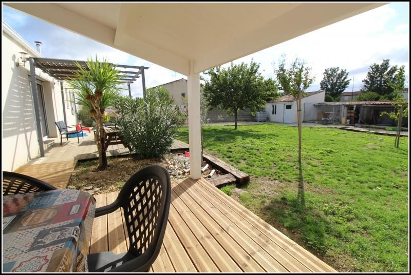 Vente maison / villa Ferrieres 225 000€ - Photo 8