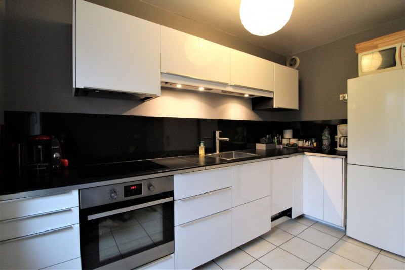 Sale apartment Margency 275000€ - Picture 1