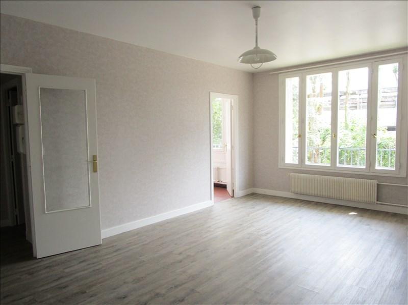 Sale apartment Versailles 205000€ - Picture 1