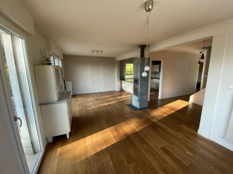 Sale house / villa Crolles 490000€ - Picture 5