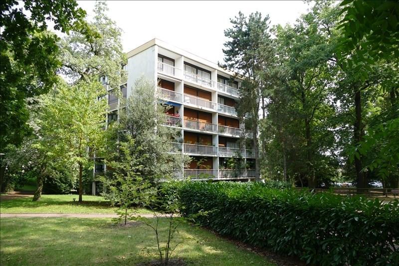 Rental apartment Verrieres le buisson 1115€ CC - Picture 1