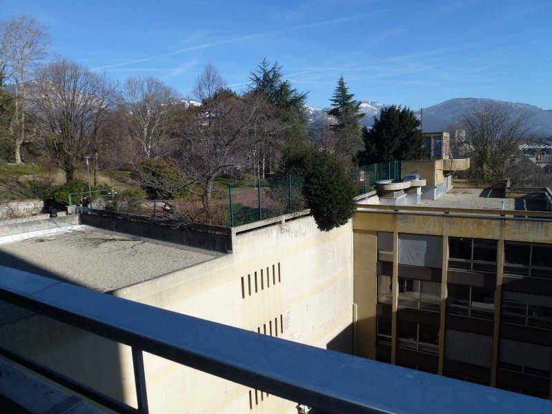 Vente appartement Chambery 98 000€ - Photo 8