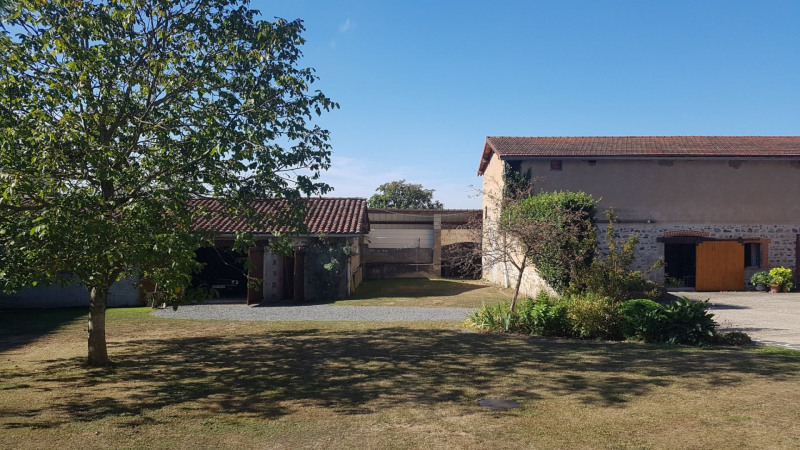 Sale house / villa Feurs 330 000€ - Picture 3