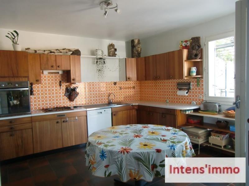 Vente maison / villa Clerieux 340000€ - Photo 2