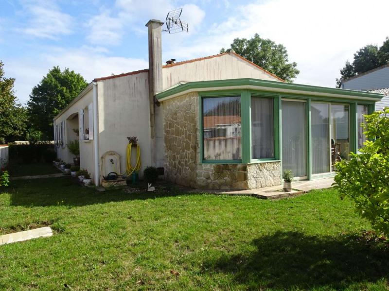 Vente maison / villa Aigrefeuille d aunis 299250€ - Photo 1