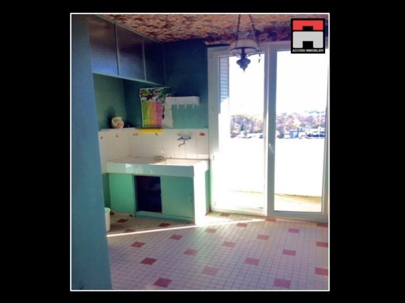 Sale apartment Toulouse 80000€ - Picture 3