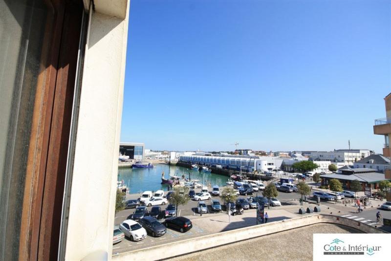 Vente appartement Les sables d'olonne 132000€ - Photo 4