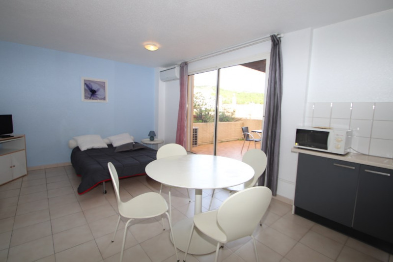 Investment property apartment Banyuls sur mer 134 000€ - Picture 5