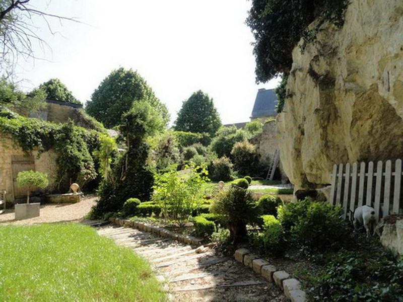 Deluxe sale house / villa Angers 25 mn est 315000€ - Picture 10