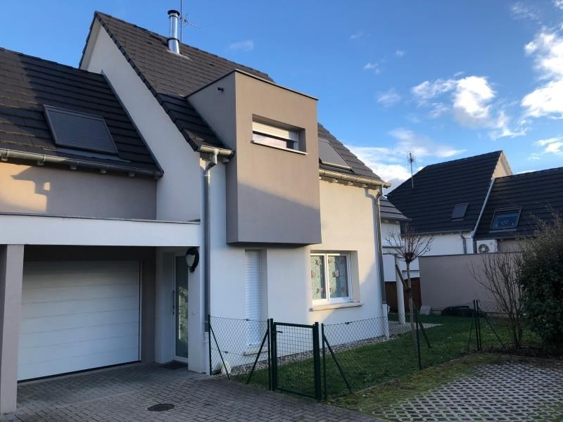 Sale house / villa Drusenheim 325000€ - Picture 1