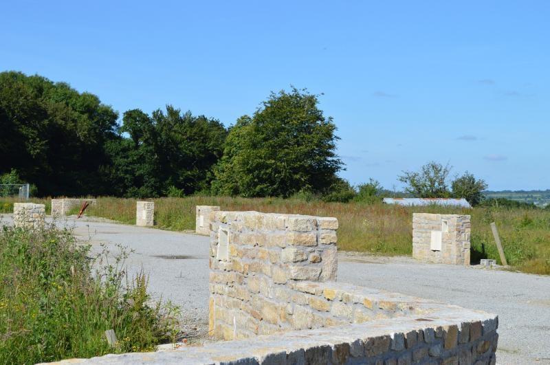 Terrain a bâtir pencran - 440 m²