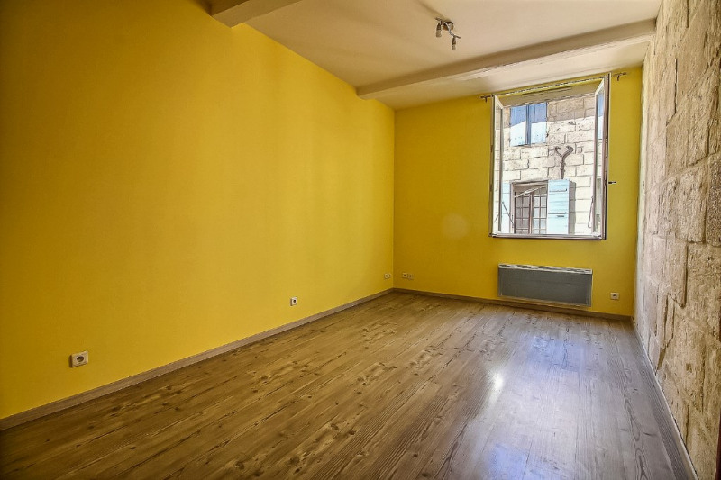 Location appartement Saint gilles 400€ +CH - Photo 1