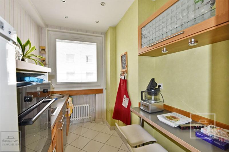 Vente de prestige appartement Lyon 6ème 330000€ - Photo 4