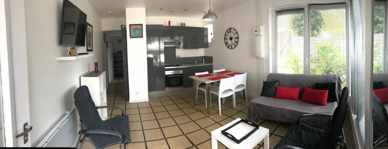 Location vacances maison / villa Stella plage 191€ - Photo 5