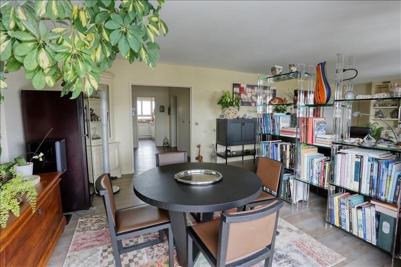 Revenda residencial de prestígio apartamento Paris 15ème 1820000€ - Fotografia 8