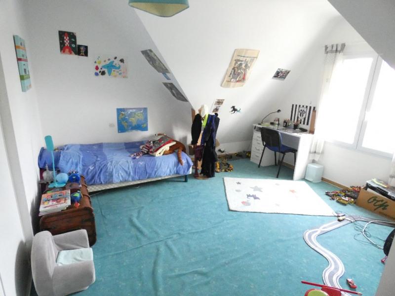 Rental house / villa Les ponts de ce 1240€ CC - Picture 5