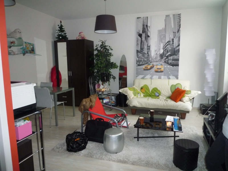 Locação apartamento Moulins 435€ CC - Fotografia 1