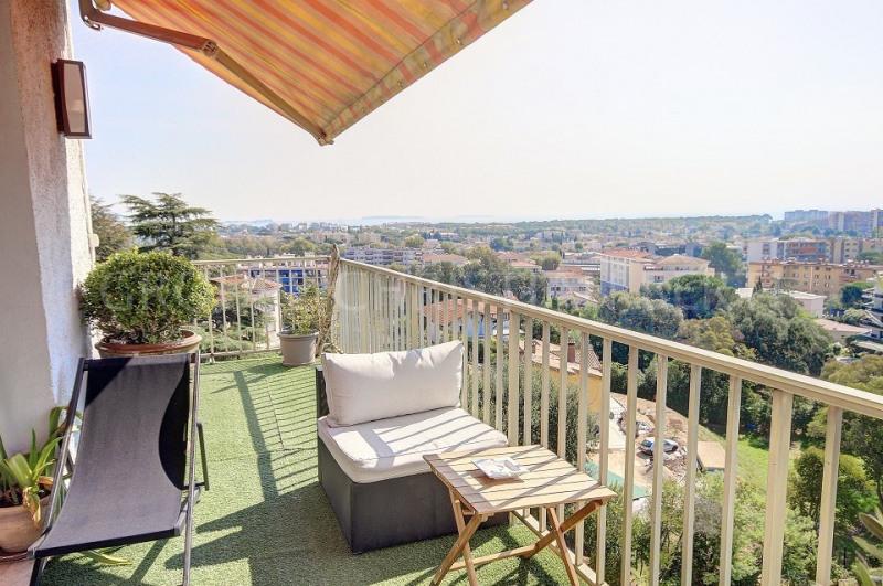 Vendita appartamento Mandelieu la napoule 449000€ - Fotografia 2