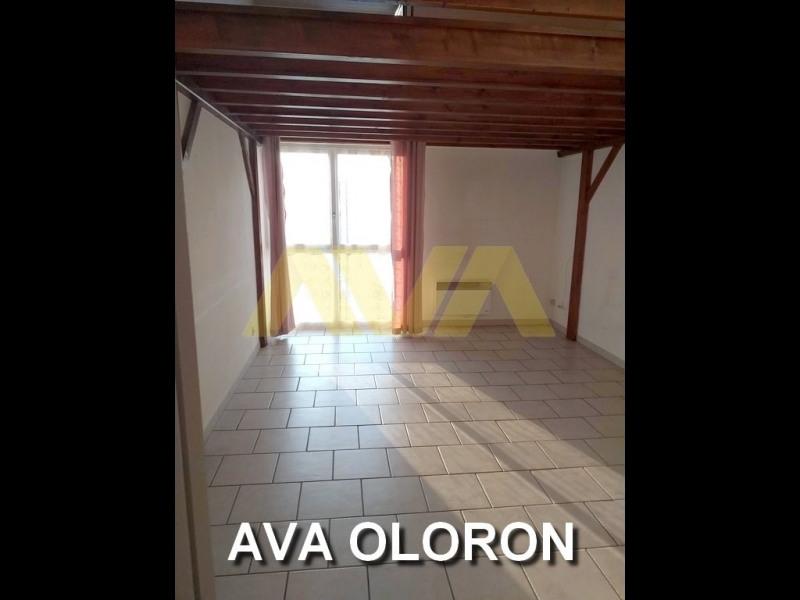 Venta  apartamento Oloron-sainte-marie 65000€ - Fotografía 1