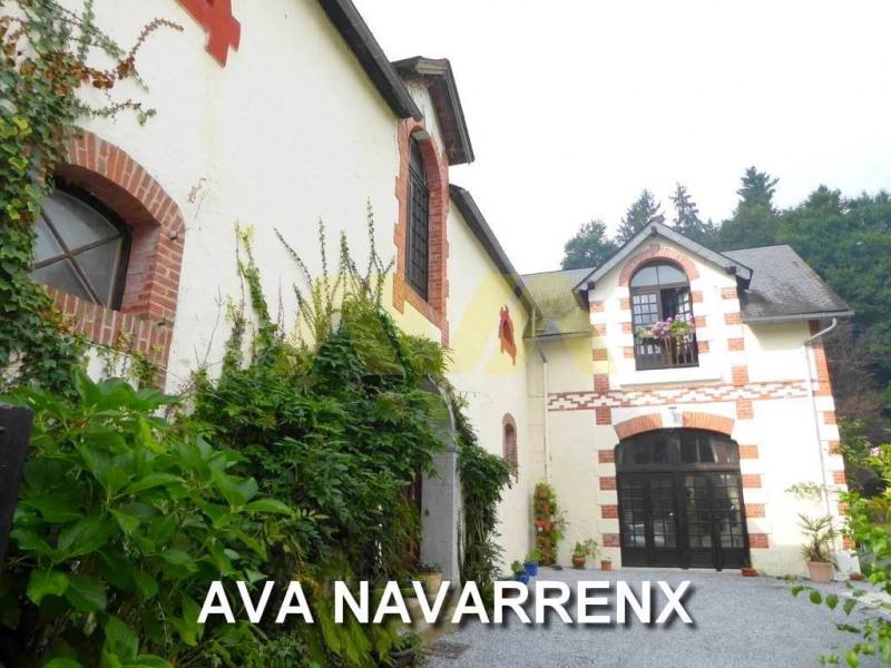 Venta  casa Oloron-sainte-marie 225000€ - Fotografía 1
