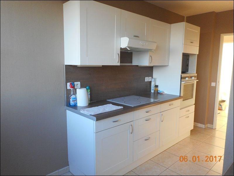 Rental apartment Draveil 968€ CC - Picture 2