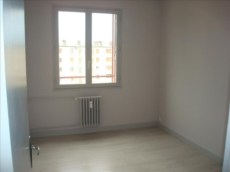 Sale apartment Decize 30 000€ - Picture 5